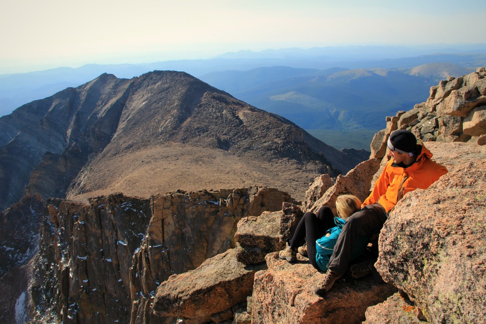 A Beginner's Guide To Mountain Climbing