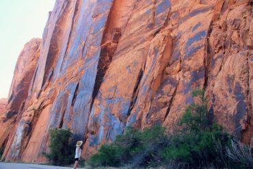 wall street moab