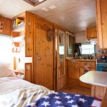 Here's What To Know About Your Camper Van Build Out