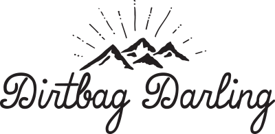 Dirtbag Darling - An Outdoor Blog for Women