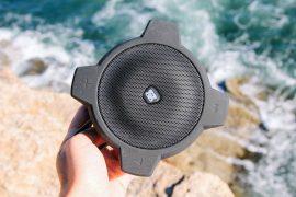 g-project g-drop speaker