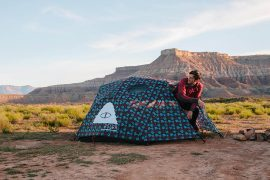 poler two-man tent review