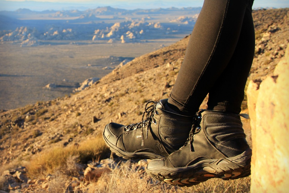 8afc76bf69b Ahnu Montara hiking boots review - Dirtbag Darling